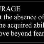 courage sound2