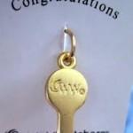 courge key
