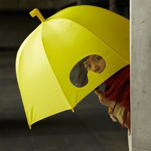 bubbleumbrella